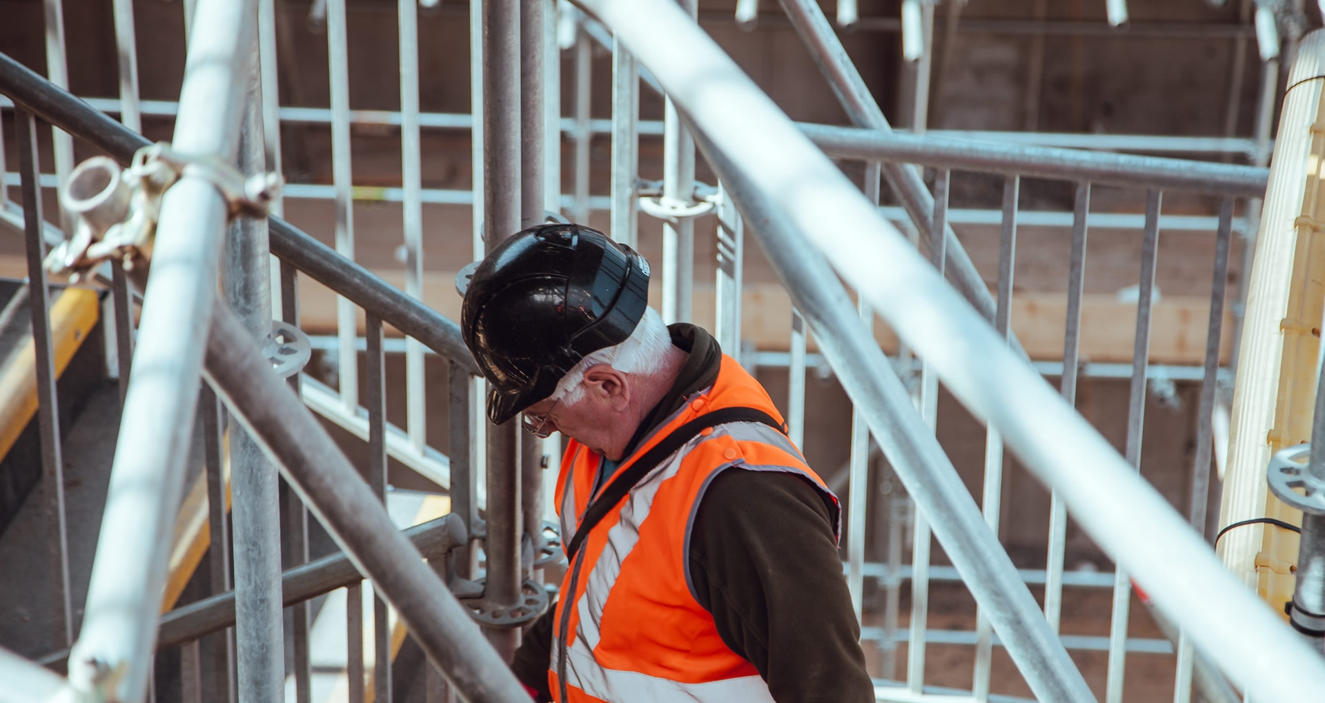 Health and Safety Scaffolding Services
